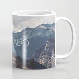 Colorado wild Coffee Mug