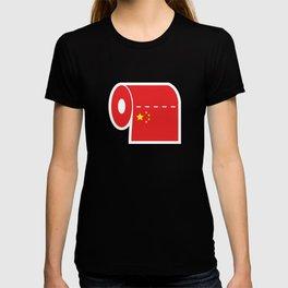 CCP Toilet Paper T-shirt