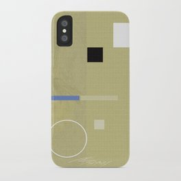 project 93 iPhone Case