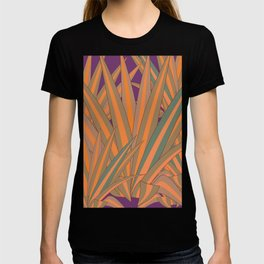 Colorful Agaves T-shirt