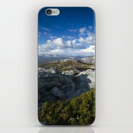 The Range iPhone Skin