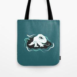 Toad Ink Tote Bag