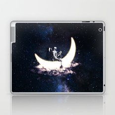 explorers universe Laptop & iPad Skin