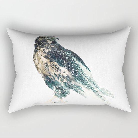 Falcon Rectangular Pillow