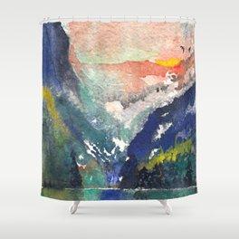 Highlands Shower Curtain