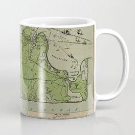 Martha's Vineyard 1913 Coffee Mug