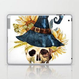 Skull 05 Laptop & iPad Skin