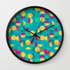 PsycSpot Wall Clock