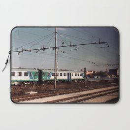 Padova Train Ride Laptop Sleeve