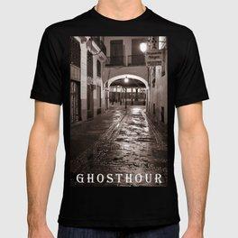 GHOSTHOUR - VALENCIA - DUPLEX T-shirt