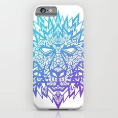 Heart of a Lion Slim Case iPhone 6s