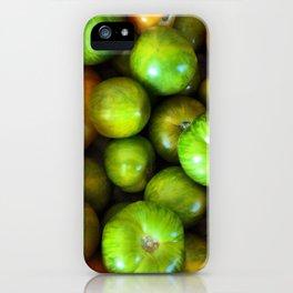 Heirlooms iPhone Case