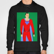 Superman (XII) Hoody
