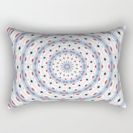 SNOW CHAIN Rectangular Pillow
