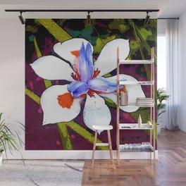 Flower of Spring Wall Mural