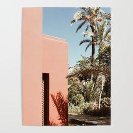 Hacienda Poster