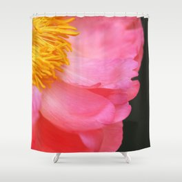 Hello Lovely Shower Curtain