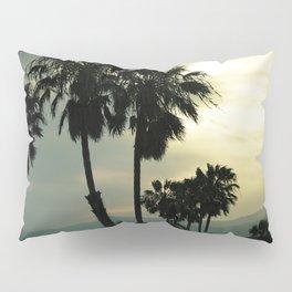Good Night Sun Pillow Sham