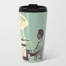 Thrust Travel Mug