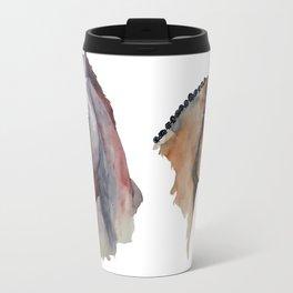 Horse #6 Travel Mug