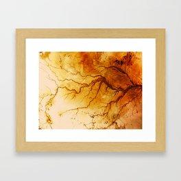 Hesperus III Framed Art Print