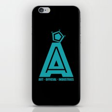 Art Official Industries L1 iPhone Skin