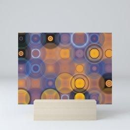 Sunrise Tingles Mini Art Print