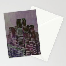 Urban Bubble into Space / 25-08-16 Stationery Cards