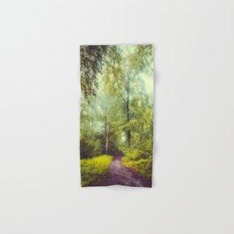 Dreamy Forest Hand & Bath Towel