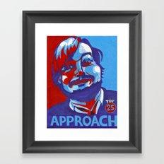 Top 25 Framed Art Print
