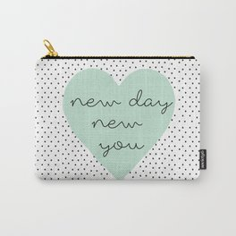 new you Carry-All Pouch