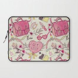 pattern ii Laptop Sleeve