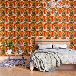 Brainstorm Wallpaper