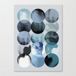 Minimalism 16 X Canvas Print