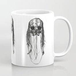 Chaman skull Coffee Mug