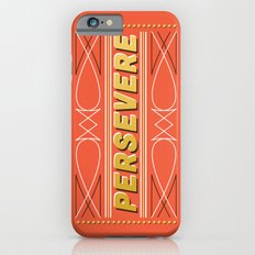 Persevere Slim Case iPhone 6s