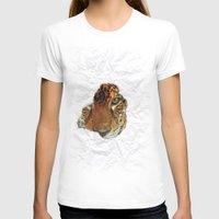 jaguar T-shirts featuring jaguar by Teo Designs