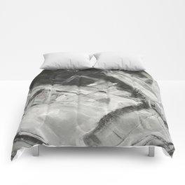 Divergent Comforters