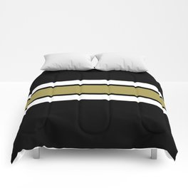 TEAM COLORS 2....Gold Comforters