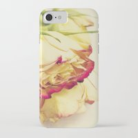 friendship iPhone & iPod Cases featuring friendship by Sandra Arduini