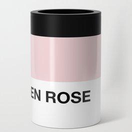 la vie en rose Can Cooler