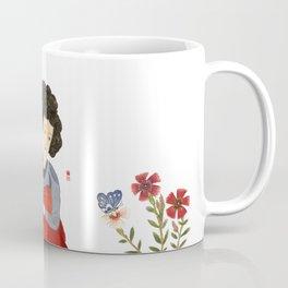 Mi-in-do 1800s_Solnekim Coffee Mug