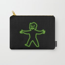 Vault Boy Carry-All Pouch