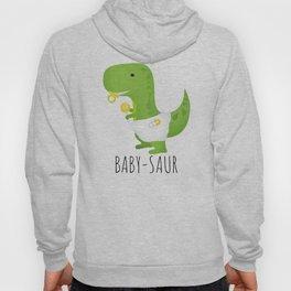 Baby-saur Hoody
