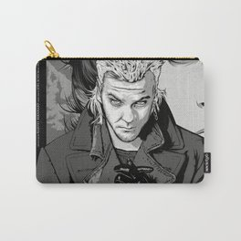 T. L. B. 03 Carry-All Pouch