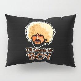 Khabib Smash McGregor Pillow Sham