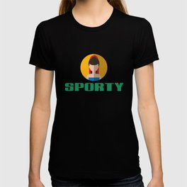 SPORTY SPICE T-shirt