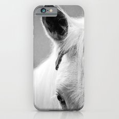 The White Horse iPhone 6s Slim Case