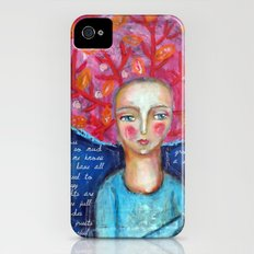 Dear me... Slim Case iPhone (4, 4s)