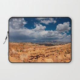 Bryce_Canyon National_Park, Utah - 4 Laptop Sleeve